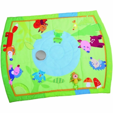 HABA Play Rug - Magic Woods