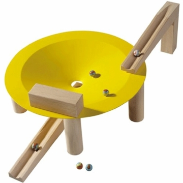 HABA Whirlwind Marble Track Accessory