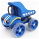 Hape International Bamboo E-Truck