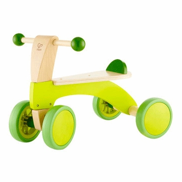 Hape Scoot Around