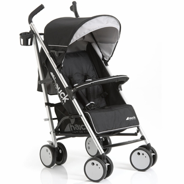 Hauck Torro Stroller in Black