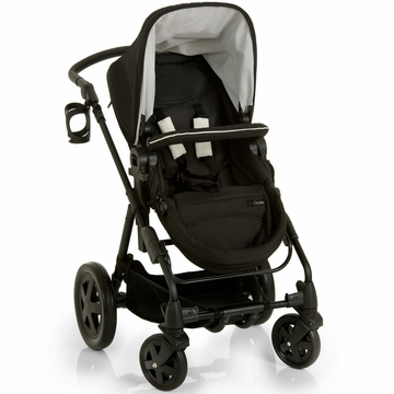 I'Coo Photon Stroller - Black