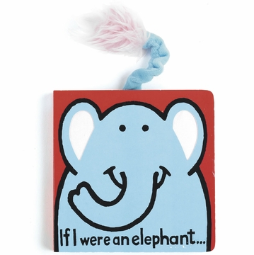 If I Were An Elephant (Jellycat)