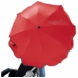 Inglesina 2011 Stroller Parasol in Red