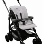 Inglesina 2011 Summer Cover for Zippy & Stroller Seat