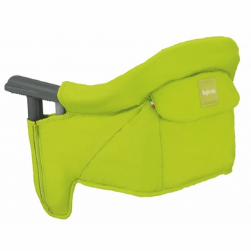 Inglesina 2014 Fast Table Chair - Lime