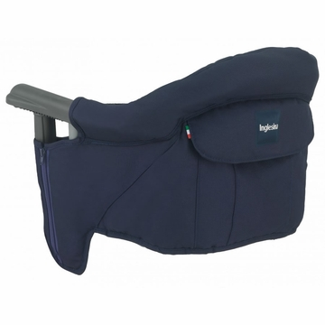 Inglesina 2014 Fast Table Chair - Navy