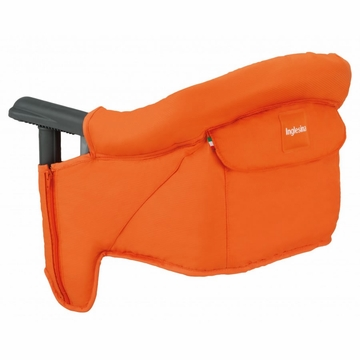Inglesina 2014 Fast Table Chair - Orange