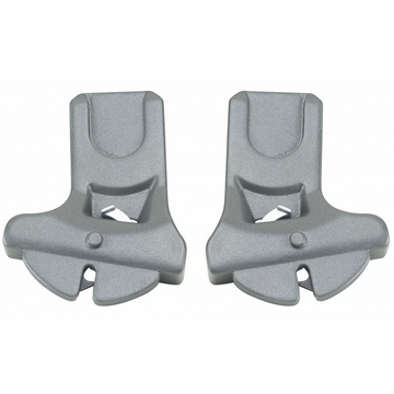 Inglesina 2014 Quad & Trilogy Car Seat Adapter