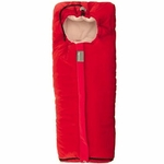 Inglesina Avio Wintermuff in Red