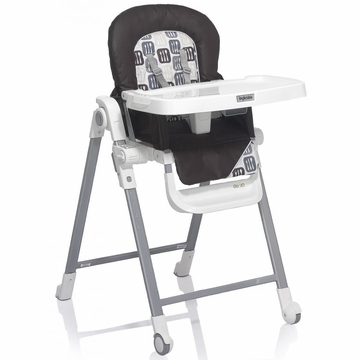 Inglesina Gusto High Chair - Coffee