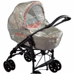 Inglesina Raincover for Classica Pram