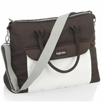 Inglesina Trilogy Diaper Bag - Caffe
