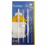 Innobaby Sippin' Smart EZ Flow Straw Sippy Straw Accessory Set