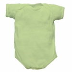 iPlay Knit Bodysuit - Sage (3mo)