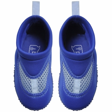 iPlay Swim Shoes   Royal Blue   Size 4