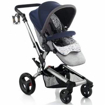 Jane Rider Stroller - Blue Moon