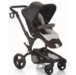 Jane Rider Stroller 2014 Shadow