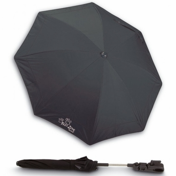 Jane Sun Shade - Noir