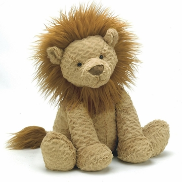 "Jellycat 12"" Fuddlewuddle Lion"