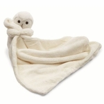 Jellycat Bashful Owl Soother
