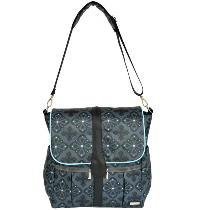 jj cole backpack diaper bag blue flare. Black Bedroom Furniture Sets. Home Design Ideas