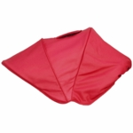 JJ Cole Broadway Color Swap Canopy - Mars Red