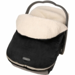 JJ Cole Bundleme Original Infant w/ Thermaplush - Black