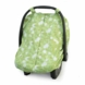 JJ Cole Car Seat Canopy - Spring Cotton