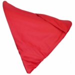 JJ Cole Monroe Color Swap Canopy- Mars Red
