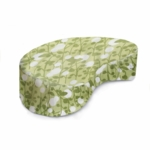 JJ Cole Paisley Feeding Pillow - Spring Cotton