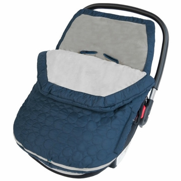 JJ Cole Urban Bundleme Infant - Neptune