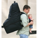 JL Childress Ultimate Car Seat Carrier