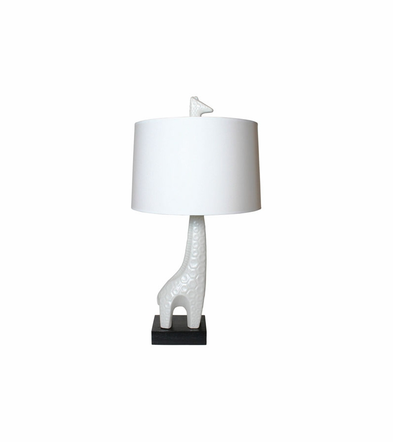 jonathan adler giraffe lamp 1 review q a share share jonathan adler. Black Bedroom Furniture Sets. Home Design Ideas