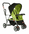 Joovy Caboose Stand on Tandem Appletree Green