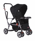 Joovy Caboose Stand on Tandem Black