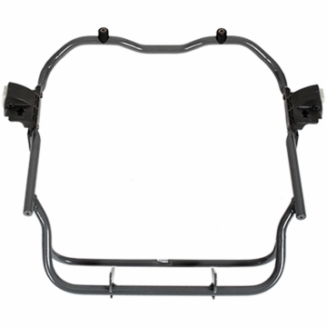 Joovy Caboose VaryLight Car Seat Adapter for Peg Perego