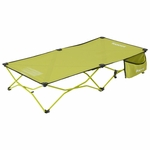 Joovy Foocot Portable Child Cot in Greenie