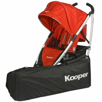Joovy Kooper Travel Bag