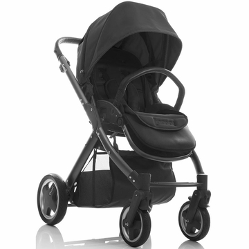 Joovy Qool Stroller in Black