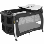 Joovy Room Playard in Black