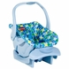 Joovy Toy Infant Carseat in Blue Dot