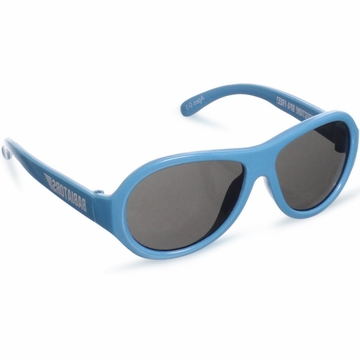 Junior Babiator Sunglasses - Beach Baby Blue (1-3 Years)