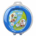 Kalencom Potette Plus 2 in 1 On the Go Potty in Blue