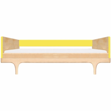 Kalon Studios Caravan Divan (Toddler Bed) in Yellow
