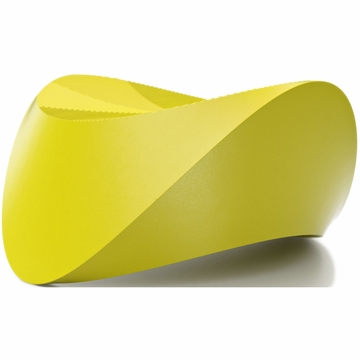 Kalon Studios Kids Resin Hut-Hut in Yellow