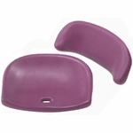 Keekaroo Comfort Cushion Set - Raspberry