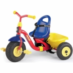 Kettler Happy Air Navigator Tricycle