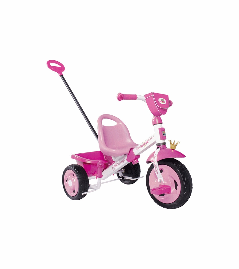 Kettler Happy Plus Princess Kettrike