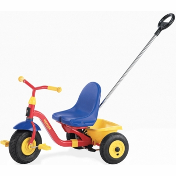Kettler Kettrike Happy Air Navigator